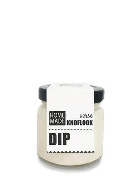 Knoblauch dip