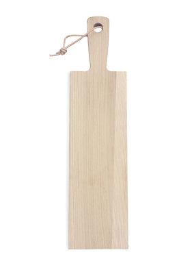 Beuken serveerplank 70 cm