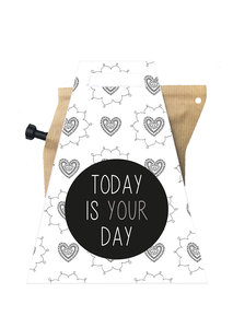 TODAY IS YOUR DAY coffeebrewer gift card