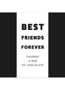 BEST FRIENDS •  CHOCOLADEWENS