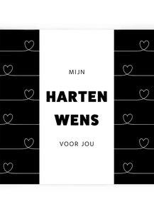 HARTENWENS  •  CHOCOLADEWENS HART