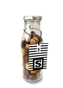 Choco-kruidnoten in fles • doos/12