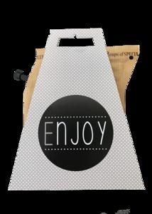 ENJOY coffeebrewer gift card
