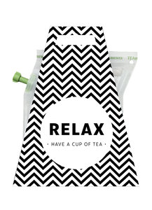 RELAX teabrewer gift card