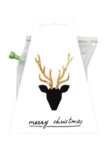 MERRY CHRISTMAS TEA (HERT GOUD)  •  KERST